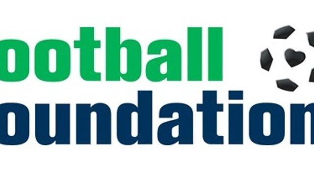 Football Foundation Reward Genesis...
