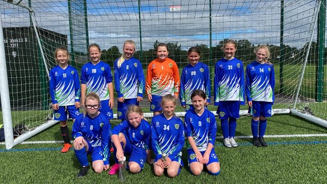 Asteroids Victorious In Thrilling Win Over Tenacious Radcliffe Team