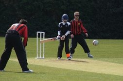 SAVE THE DATE: VI Cricket at Cranleigh CC - Sunday 4th September