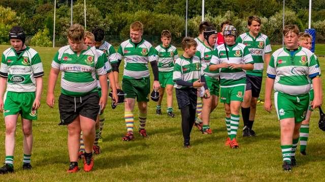 Billingham U16s Bulldogs