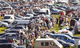 Topsham RFC Car Boot Sale - Monday 27th August 2018