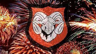 Sheppey RFC Annual Bonfire and Fireworks Night