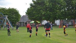 Garioch Tournament