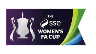 Glassgirls record stunning debut FA Cup win