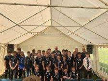 Bath RFC U13 End of Season Awards