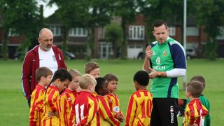 FFA golds at cobblers cup and more