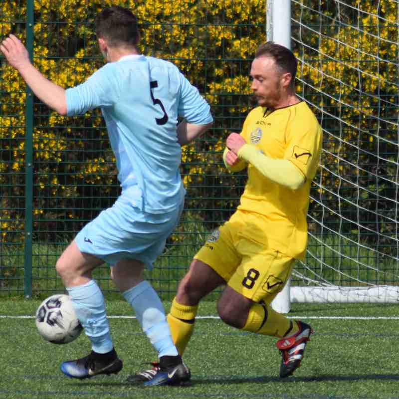 Anchorsholme FC v AFC Anderton (06th April 2019)