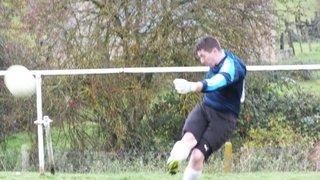 Milton United V Headington Amateurs Away