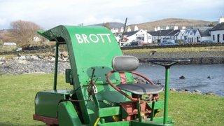 The Brott 2012!