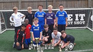 Under 10's Rovers
