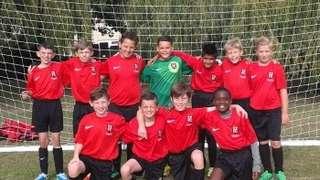 Under 11's United