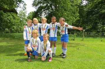 north leigh tournament 2013