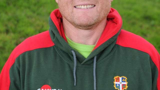 Paul Alston steps down as Head Coach of  Luton RFC Ist XV