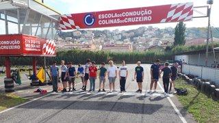 Under 16's Portugal tour
