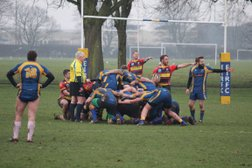 Opening against Old Millhillians