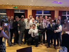 Southgate Awards Dinner and Dance 2019