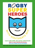 Southgate RFC set to launch RUGBY SUPER HEROES