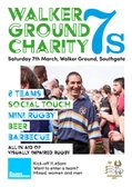 Walker Ground set to host Charity 7s