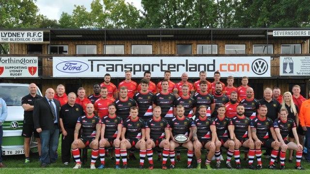 Senior Team Squad
