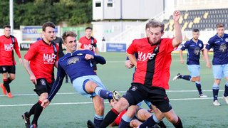 First v Chatham Town - 21st October 2017, pictures courtesy of Craig Carrington.