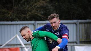 First v Canterbury City - 24th March 2018, pictures courtesy of Craig Carrington.