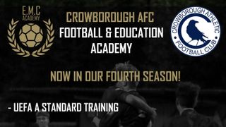 WANT TO JOIN A FOOTBALL AND EDUCATION ACADEMY...