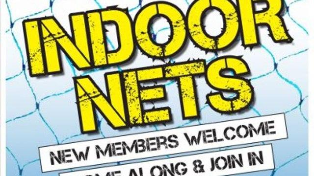 Junior Indoor Nets