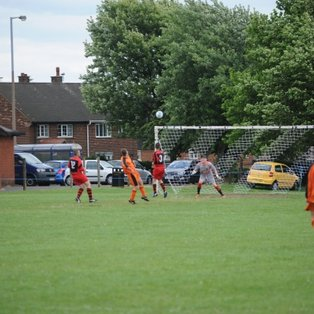 United Edged Out In league Opener