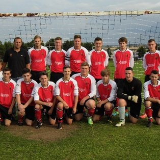 U21s share the spoils in entertaining 3-3 draw