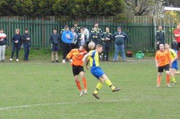 Danny Clark in Action