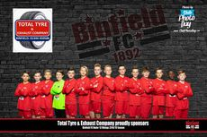 U14 Binfield Vikings