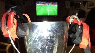 League cup winners 2012/13 Tyfc rangers