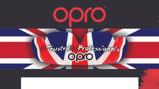 OPRO Mouthguard Club Offer