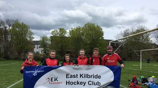 East Kilbride Primary 5 Games [Volunteers Wanted]