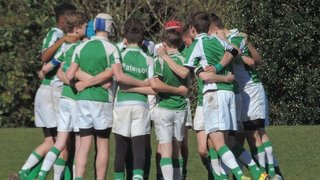 Horsham U14s v Chichester - 16th March 2014