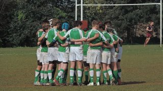 Horsham U14s v Brighton - 30th March 2014 (Final)