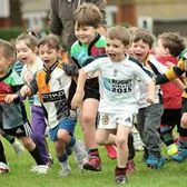 Mini Quins Rugby Festival