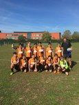 Hearts FC Ligers U14's