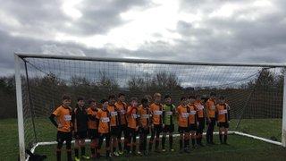 Team v Marlow 19