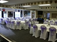 Club House Hire