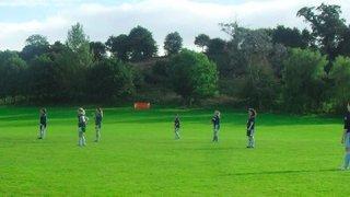 Ilminster Ladies Reserves vs Brislington Development