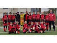 HART TIGERS U13 Reach Hampshire Cup Final