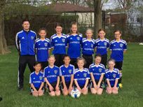 Express FC 06 Girls