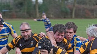 Worth Old Boys vs Haslemere 1st XV