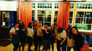 Club Day & Mixed Social - Saturday 7th September