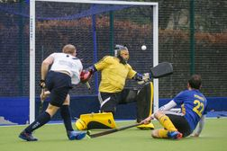 Photos from Grange Vs Uddingston in the Grand Finals Semi Final