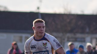 1st vs St Pats 16th March