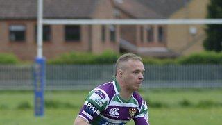 2nd Team vs Stanningley 1st June