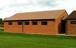 New Changing Rooms