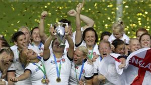 Girls Rugby at Buckingham